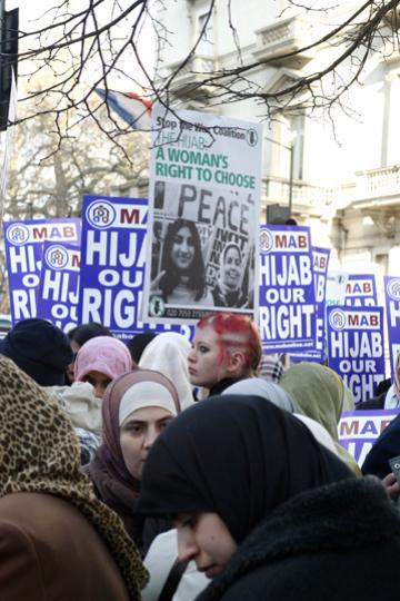French hijab ban 17Jan04
